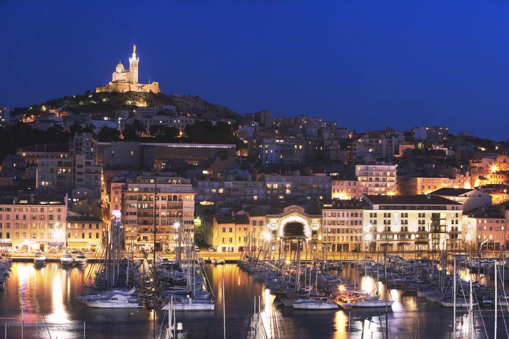 Marsilia, Franţa