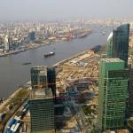 Râul Huangpu, Shanghai
