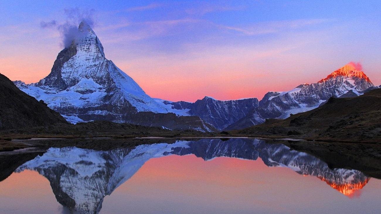 Alpii elveţieni