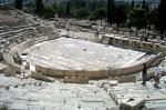 Atena, teatrul lui Dionisos