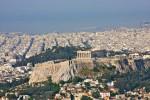 Atena, vedere generală