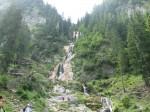 Cascada Cailor, maiestuoasa cadere de apa