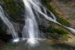 Cascada Vălul Miresei