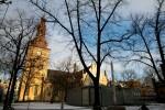 Catedrala din Oslo