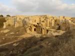 Cipru, Mormintele regilor