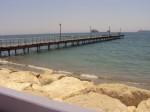 Cipru, drumul spre mare