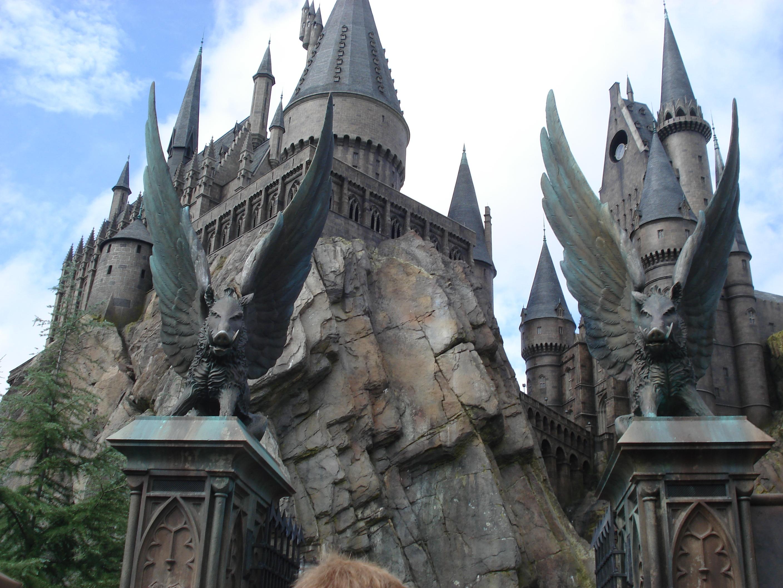 Biroul lui Dumbledore