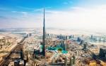 Dubai intre nisip si apa