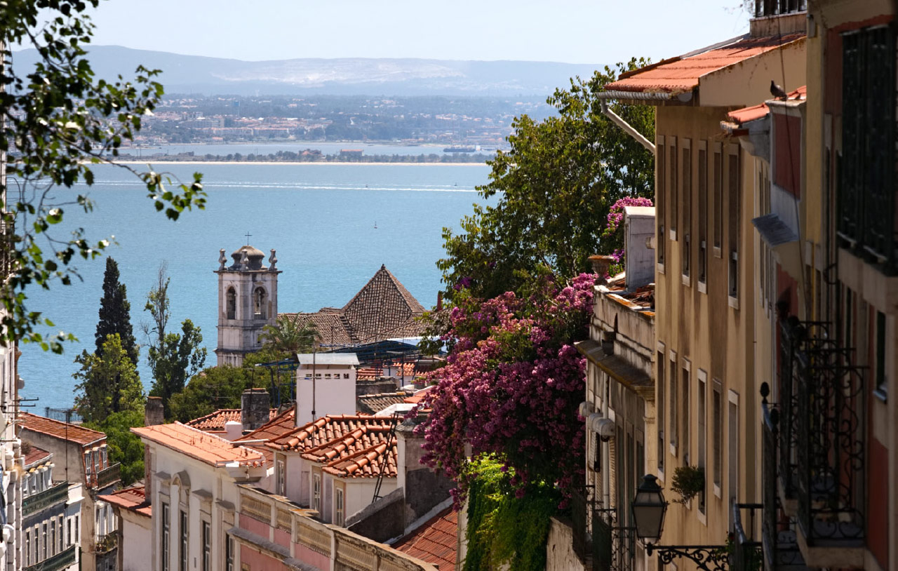 Lisabona, un oraș superb
