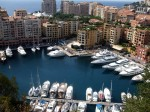 Monaco, din nou zona portului
