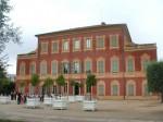 Muzeul Matisse, Nisa