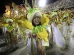 Nu prea contează de unde ești, când ajungi la Rio faci ce face toată lumea