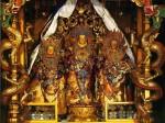 Obiecte decorative din materiale preţioase, Palatul Potala, Tibet