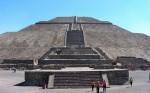 Piramida Soarelui și a Lunii, Mexic