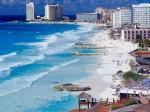 Plajă de vis în Cancun