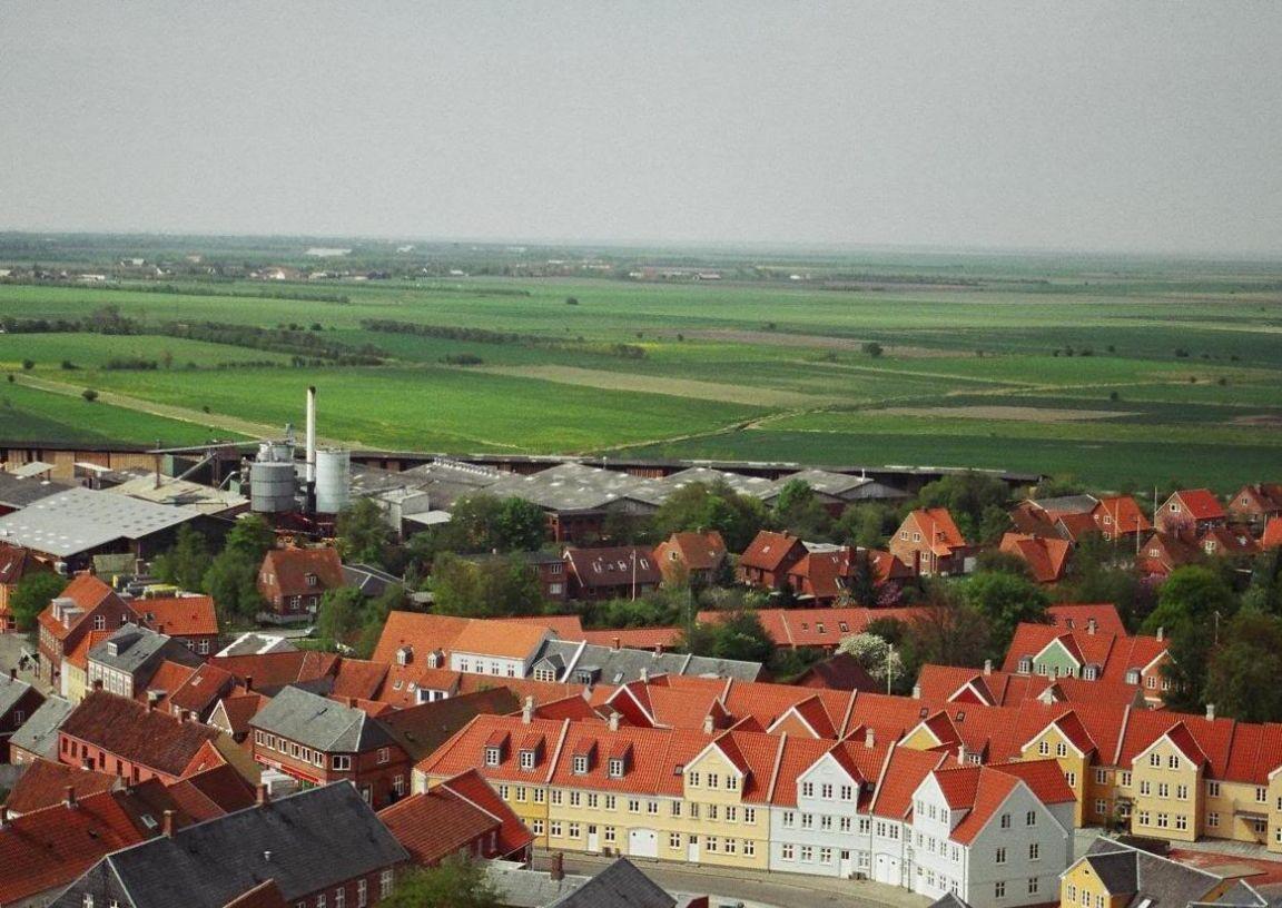 Castel din Danemarca