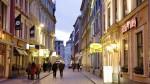Riga, o imagine clasică pentru centrul vechi