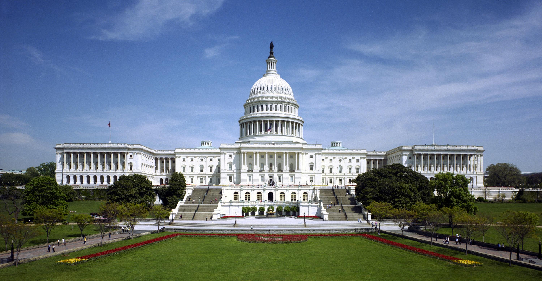 Capitoliul noaptea, Washington DC