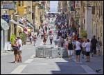 Malta, o aglomeraţie prietenoasă