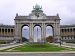 Arcul de Triumf, Bruxelles