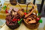 Bucovinencele sunt specialiste în prepararea bucatelor tradiționale