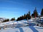 Când iarna se așterne în Bucovina