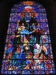 Vitraliile Peace Window