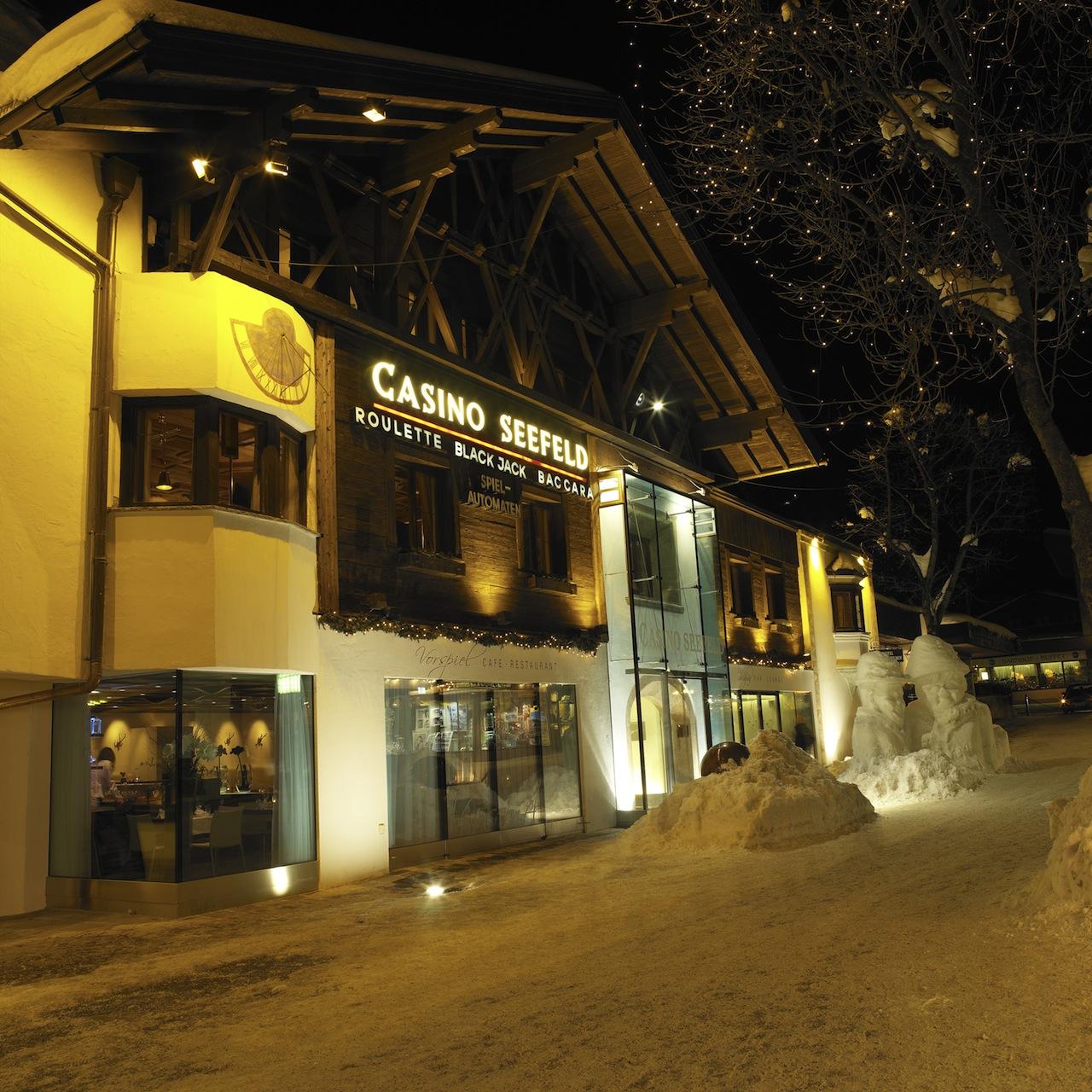 Staţiunea Seefeld, gazdă a jocurilor de iarnă