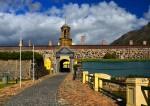 Castelul Bunei Speranțe, Cape Town