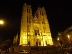 Catedrala Saint Gaugericus, Bruxelles
