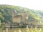 Chateau de la Roche si formele sale medievale