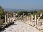 Efes, un oraș antic