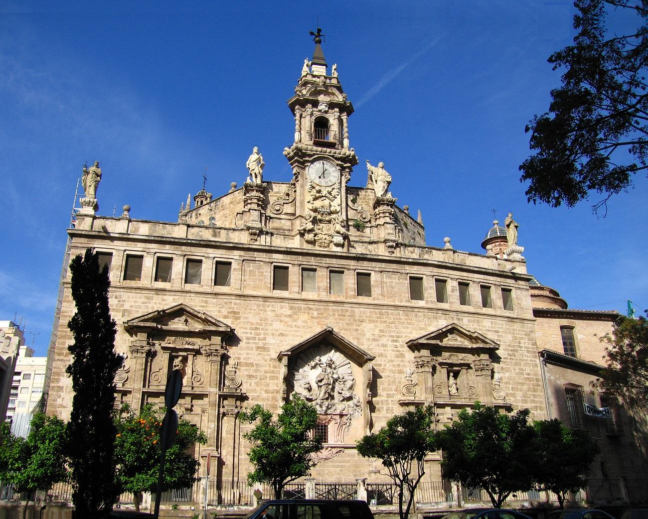 Oraşul Artelor şi Ştiinţei, Valencia