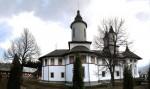 Mânăstirea Cheia