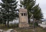 Monument al eroilor din Primul Razboi Mondial, Breaza