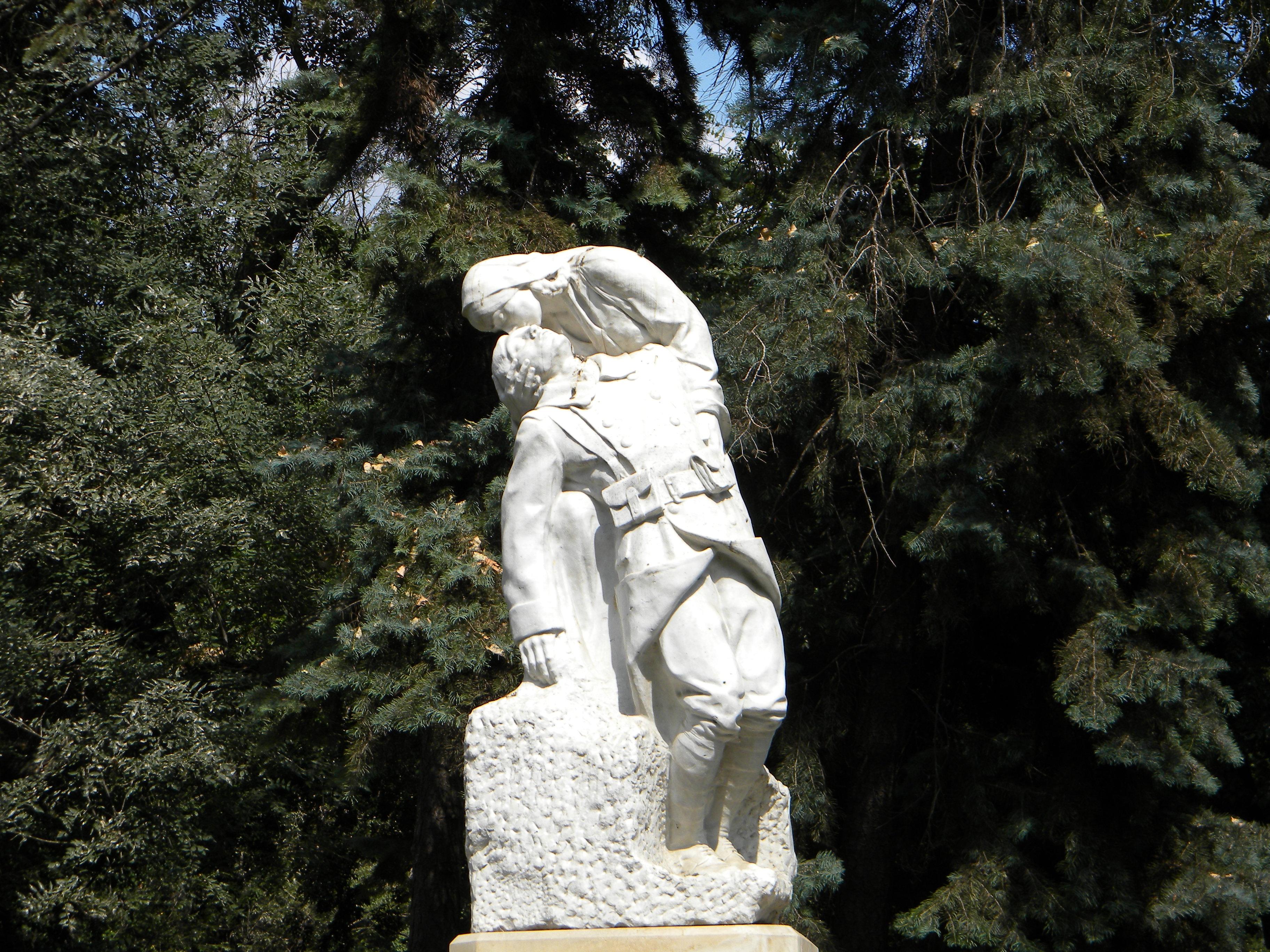 Foișorul din Cișmigiu