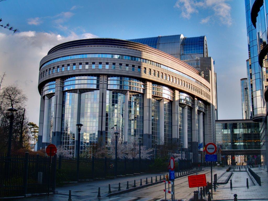 Piaţa Mare, Bruxelles