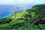 Perspectivă asupra unui colț de insulă