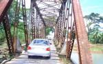 Quepos Bridge, Costa Rica
