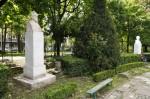 Rotonda Scriitorilor din Parcul Cișmigiu