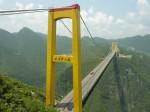 Siduhe River Bridge, China