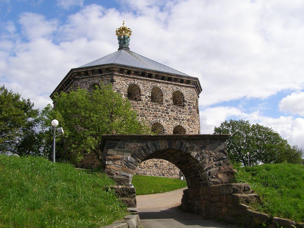Gothenburg, Suedia