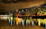Vancouver, unul dintre cele mai frumoase orașe ale lumii