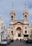 Basilica Sfinţilor Doctori Cosma şi Damiano