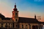 Sibiu, Piața Mare