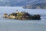 Închisoarea Alcatraz, cea mai sigură atracție turistică