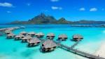 Resortul Four Season din Bora Bora - o destinație luxoasă pentru luna de miere