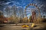 Prâpiaţi, Ucraina - Un oraş distrus de radiaţiile de la Cernobîl