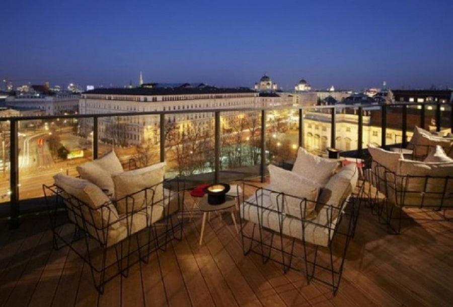 Hotel Mansart - un hotel boutique excelent din Paris