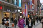Galeriile comerciale din Stockholm, ideale pentru o zi de shopping